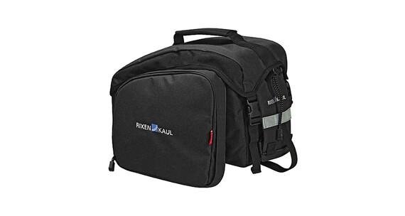 Bolsa KlickFix Rackpack 1 Plus Negro